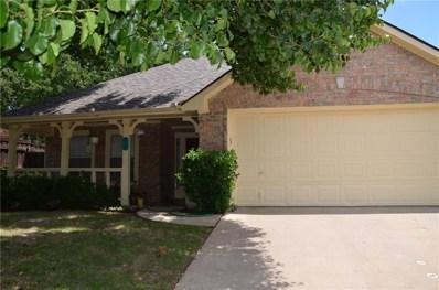 1905 Piney Creek Boulevard, Denton, TX 76205 - #: 13875833