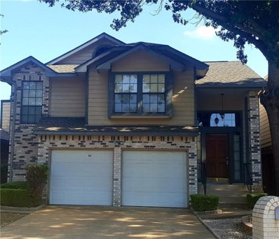 1704 Highgate Place, Garland, TX 75044 - MLS#: 13875853