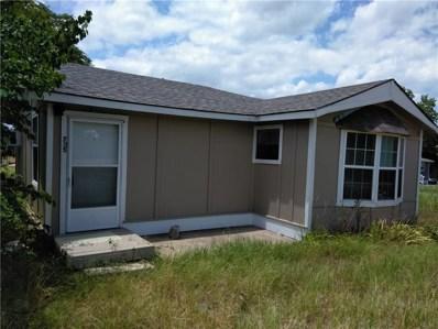 765 E Barry Street E, Reno, TX 76020 - MLS#: 13875877