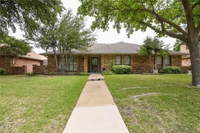 2303 Stone Glen Lane, Carrollton, TX 75007 - MLS#: 13875903