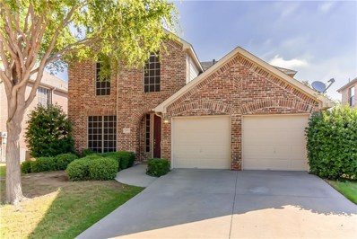 11616 Blackhawk Drive, Frisco, TX 75033 - MLS#: 13875916