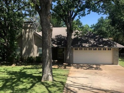 1733 N Edgewood Terrace N, Fort Worth, TX 76103 - #: 13875969