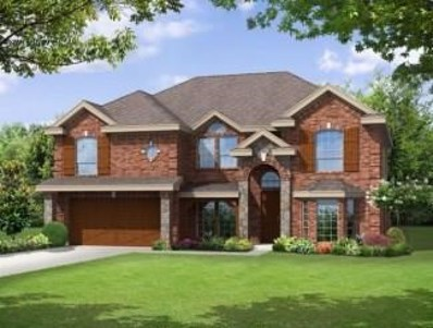 2603 Cannon Court, Glenn Heights, TX 75154 - MLS#: 13876043