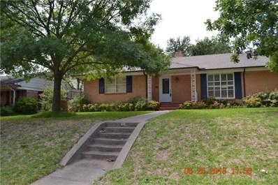 810 Knott Place, Dallas, TX 75208 - MLS#: 13876085