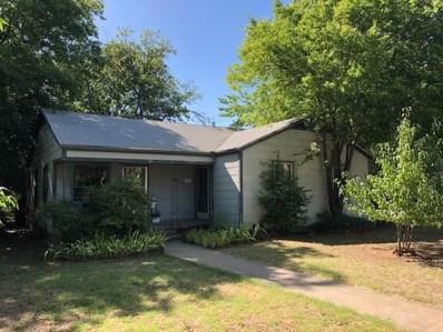 2853 Handley Drive, Fort Worth, TX 76112 - MLS#: 13876162
