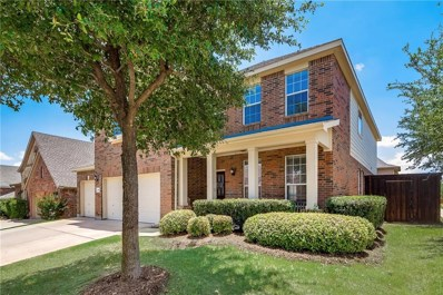 4900 Cliburn Drive, Fort Worth, TX 76244 - MLS#: 13876245