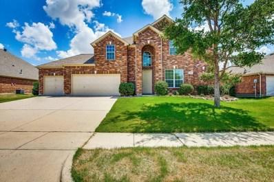 2445 Dawn Mist Drive, Little Elm, TX 75068 - MLS#: 13876275