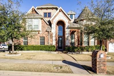 10022 Stone Harbor Way, Irving, TX 75063 - MLS#: 13876276