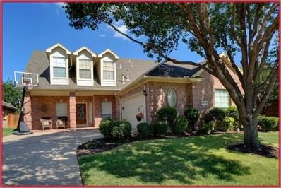 10520 Stoneside Trail, Fort Worth, TX 76244 - MLS#: 13876355