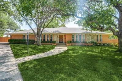 10812 Royal Park Drive, Dallas, TX 75230 - MLS#: 13876487