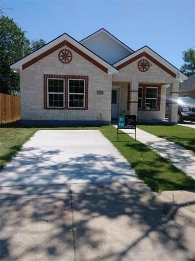 3730 Bickers Street, Dallas, TX 75212 - #: 13876489