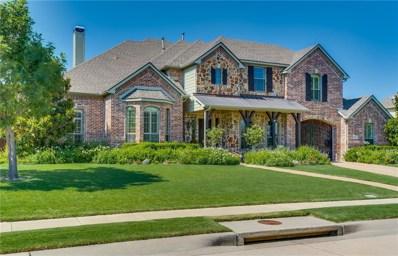 1141 Three Rivers Drive, Prosper, TX 75078 - MLS#: 13876494