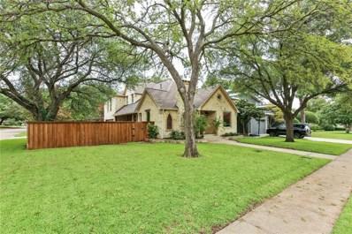 9718 Lakemont Drive, Dallas, TX 75220 - MLS#: 13876501