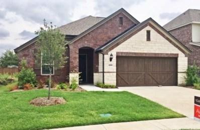 4868 Timber Trail, Carrollton, TX 75010 - MLS#: 13876633