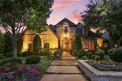 5997 Shady Oaks Drive, Frisco, TX 75034 - MLS#: 13876690