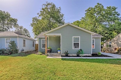 2905 S Hills Avenue S, Fort Worth, TX 76109 - MLS#: 13876710