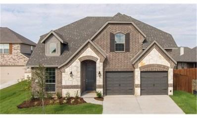 7605 Truchard Drive, Saginaw, TX 76179 - MLS#: 13876736