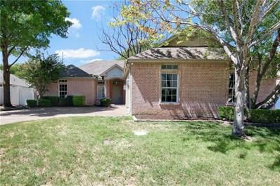 6624 Meadowpark Court, Benbrook, TX 76132 - #: 13876752