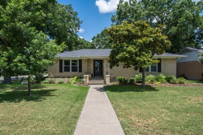 638 Westwood Drive, Richardson, TX 75080 - MLS#: 13876776