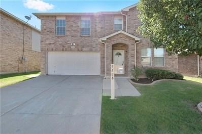 5208 Lava Rock Drive, Fort Worth, TX 76179 - MLS#: 13876782