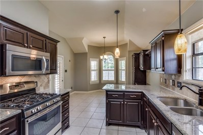 2601 Whispering Oaks, Denton, TX 76209 - #: 13876786