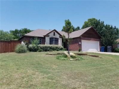 3569 W Kayewood Drive W, Little Elm, TX 75068 - MLS#: 13876827