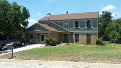 2124 Gumm Road, Edgecliff Village, TX 76134 - MLS#: 13876848