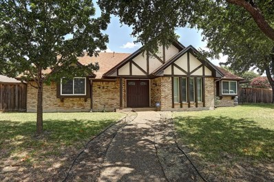 467 Harvest Glen Drive, Richardson, TX 75081 - MLS#: 13876860