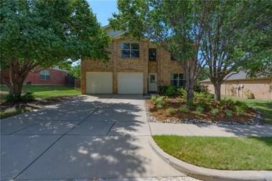 3912 Shiraz Drive, Denton, TX 76226 - #: 13876881