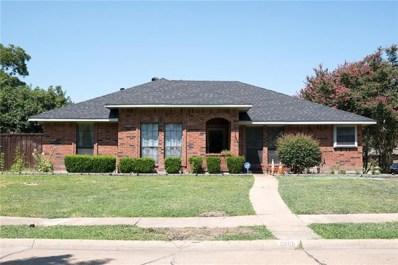 2509 Amy Avenue, Rowlett, TX 75088 - MLS#: 13876914