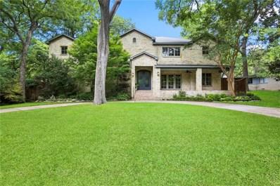 1022 Forest Grove Drive, Dallas, TX 75218 - MLS#: 13876971