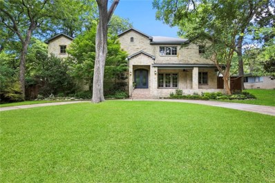 1022 Forest Grove Drive, Dallas, TX 75218 - MLS#: 13876971