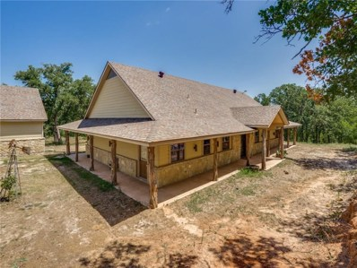 722 Three Skillet Road, Springtown, TX 76082 - MLS#: 13877022