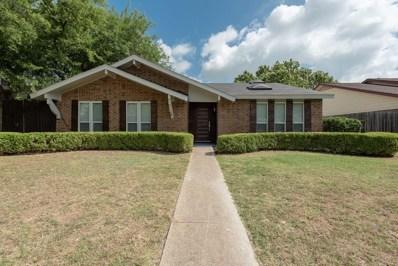 2905 Spring Brook Drive, Garland, TX 75044 - #: 13877039