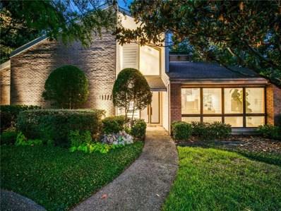 15802 Golden Creek Road, Dallas, TX 75248 - #: 13877046