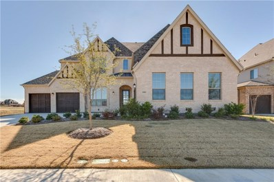 1001 Lazy Brooke Drive, Rockwall, TX 75087 - MLS#: 13877057