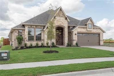 2906 Winchester Avenue, Melissa, TX 75454 - MLS#: 13877196