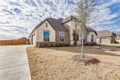 136 Water Garden Drive, Waxahachie, TX 75165 - MLS#: 13877267