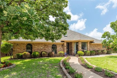 3208 Flintridge Drive, Arlington, TX 76017 - MLS#: 13877269