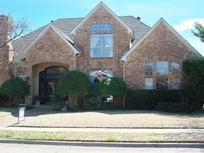 3428 Terry Drive, Plano, TX 75023 - MLS#: 13877270