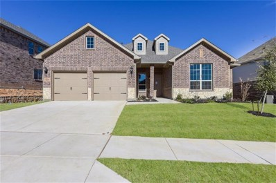 2529 Boot Hill Lane, Fort Worth, TX 76177 - MLS#: 13877310