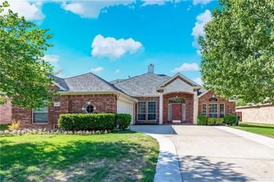 4409 Grassy Glen Drive, Corinth, TX 76208 - MLS#: 13877395