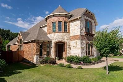 6804 Edwards Road, Denton, TX 76208 - #: 13877584