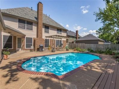 2235 Strathmore Drive, Highland Village, TX 75077 - MLS#: 13877649