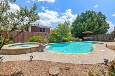 324 Tanglewood Place, Little Elm, TX 75068 - MLS#: 13877670