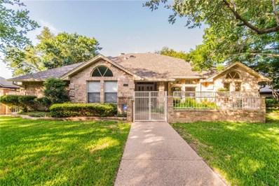 3605 Ernest Court, Fort Worth, TX 76116 - MLS#: 13877721