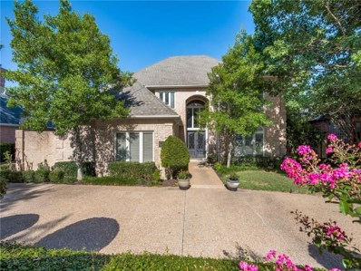 4708 Stonehearth Place, Dallas, TX 75287 - #: 13877747