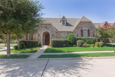 6419 Vintage Lake Drive, Arlington, TX 76016 - MLS#: 13877814