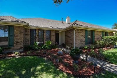 435 Edgemere Drive, Garland, TX 75043 - MLS#: 13877862