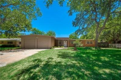 2660 Kingsbury Avenue, Richland Hills, TX 76118 - MLS#: 13877868